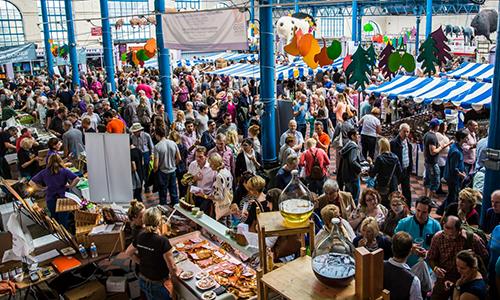 uk food festival