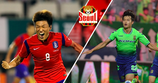 Writers' Chat: FC Seoul vs Jeonbuk Hyundai Motors