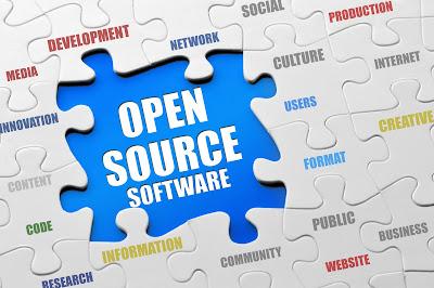 pengertian open-source
