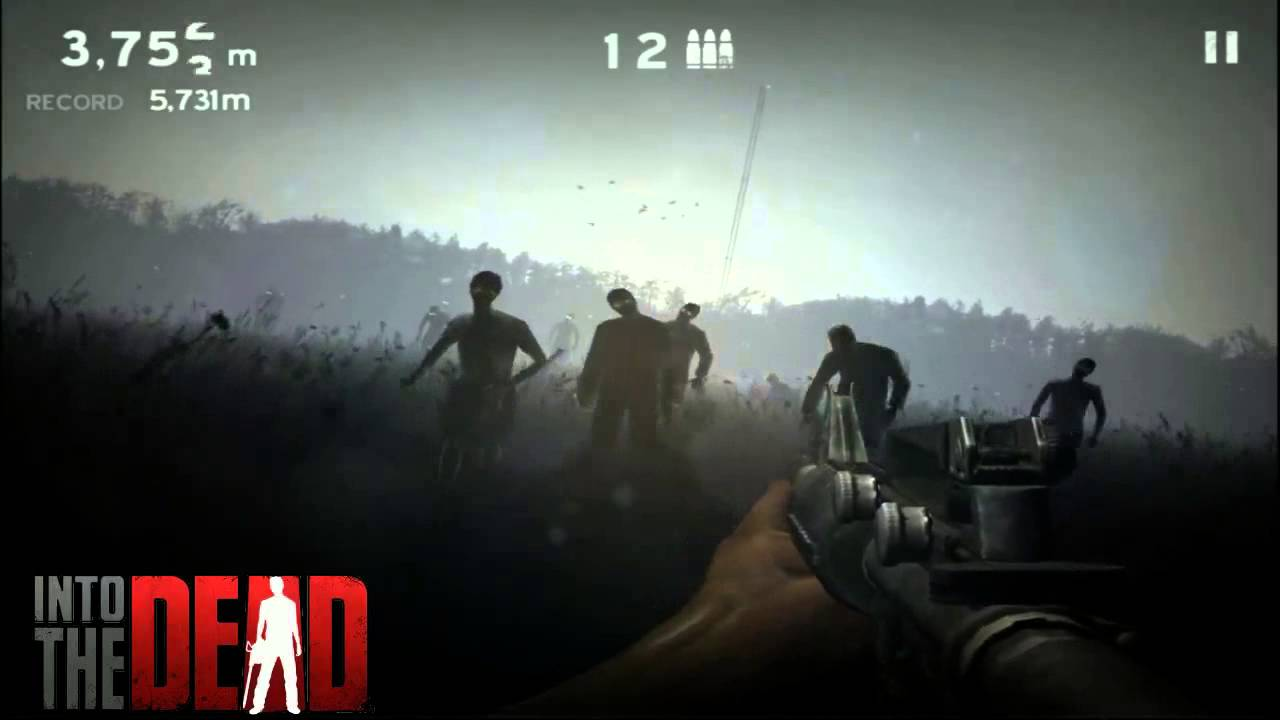 Conoce Los 5 Mejores Juegos De Zombies Gratuitos Para Android Mega