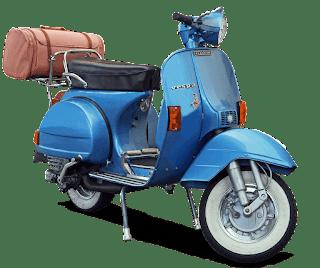 cara beli motor bekas agar tidak ketipu