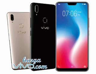 harga vivo v9 full display