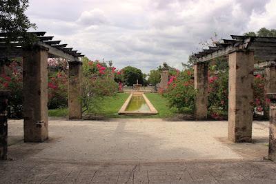 Fairchild Botanical Gardens in Coral Gables Florida