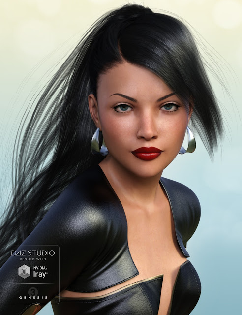 Tresne for Genesis 3 Female