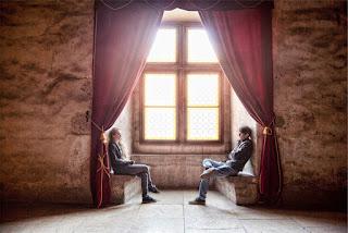 Un momento íntimo, romántico es un buen momento para declararle tu amor sin reservas a tu pareja