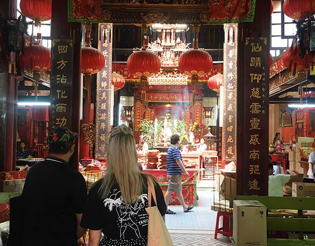 sin sze temple petaling street