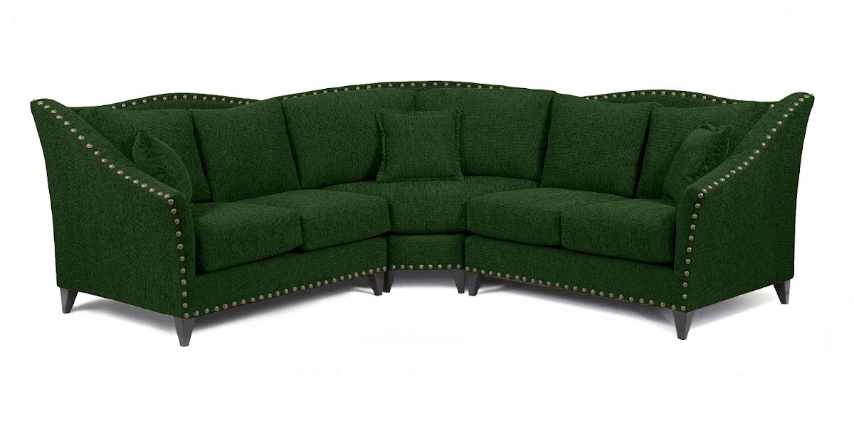 Curved Sofas And Loveseats Reviews: Curved Back Sofa