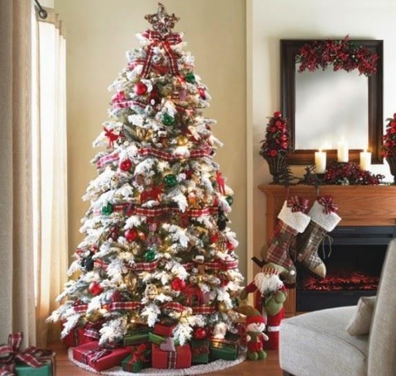 Alberi Di Natale Belli.Barby S Travels Gli Alberi Di Natale Piu Belli Del Mondo