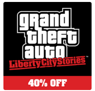 GTA Liberty City Stories v2.1 Mod Apk