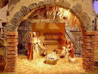 Tres deseos de Benedicto XVI para la Navidad 1