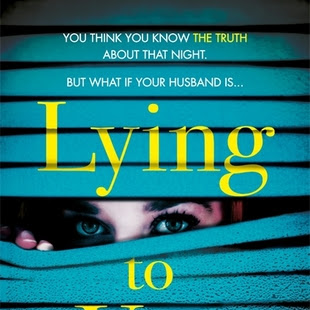 LYING TO YOU - by Amanda Reynolds