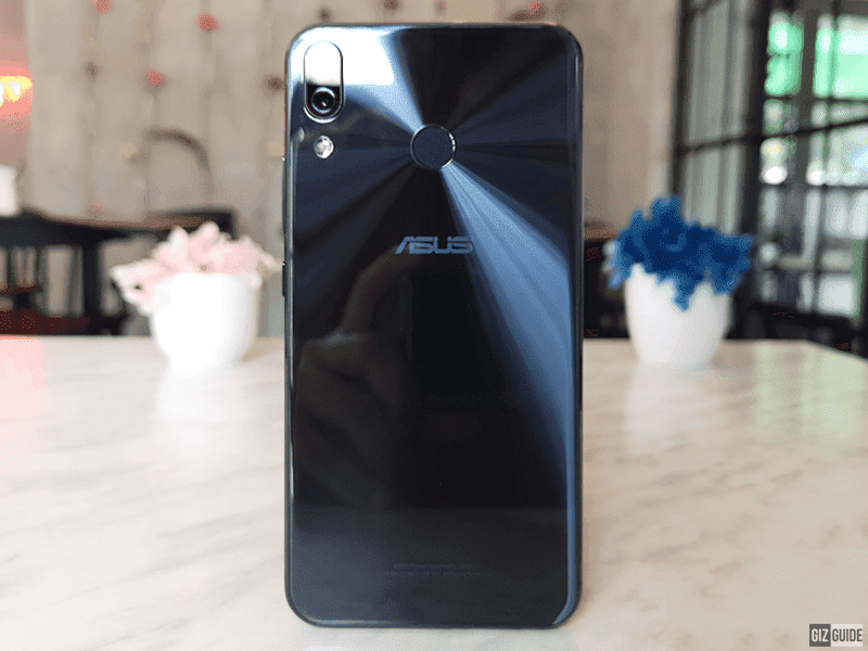 ASUS updates ZenFone 5Z to Android Pie in Taiwan