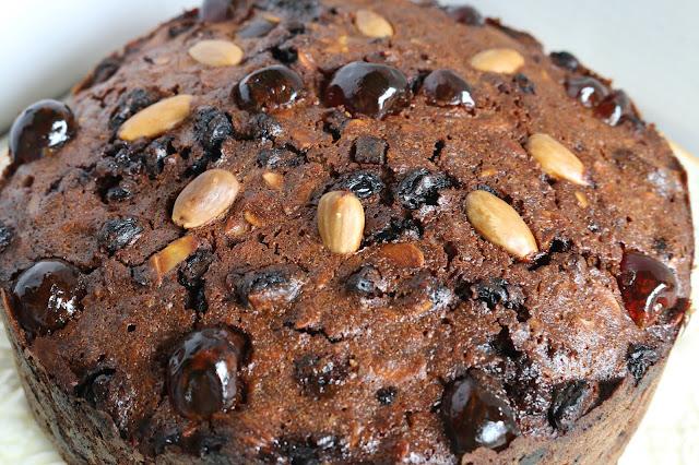 Melton Hunt Cake