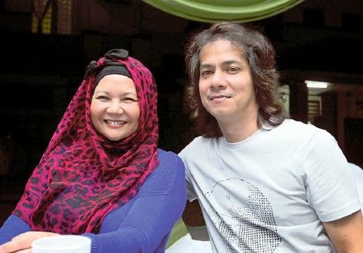 "Derhaka, Lebih Baik Cerai"" - Raja Azmi | Produser filem Raja Azmi Raja"