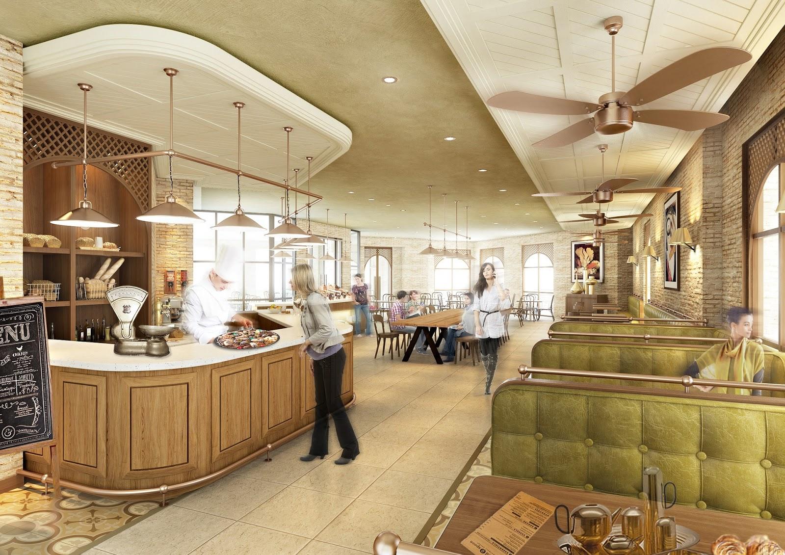 Montar un bar y sobrevivir todo lo que tienes que saber for Crear restaurante