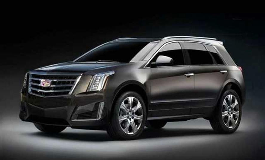 2018 Cadillac Xt5 Release Date And Redesign Simple Cars Review