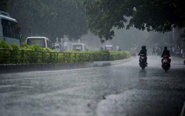Jaipur, Rajasthan, Rain, Rain in Jaipur, Weather, Jaipur Temperature, Rajasthan News