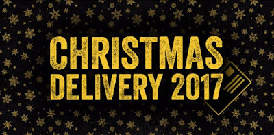 Christmas Delivery 2017