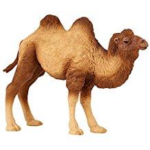 Papo - Figura camello de Bactriane (2050129.0)
