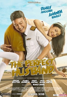 Film The Perfect Husband (2018) Bioskop