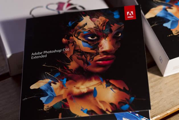 Adobe Photoshop Cs6 Extended Orjinal İngilizce - Türkçe Full indir