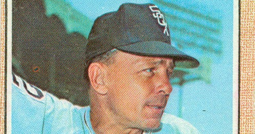 1968 Topps Baseball Final Card Eddie Stanky
