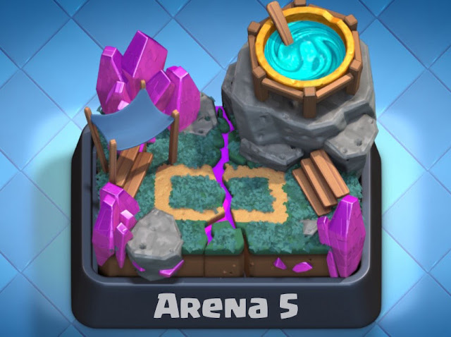Arena 5