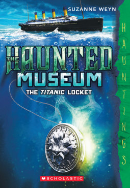 Take A Voyage On The Titanic 2!
