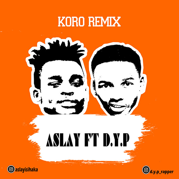 Aslay ft Dyp – Kolo (Remix)