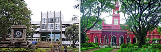Bangalore University Results 2018