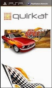 Download MENA Speed PSP PPSSPP