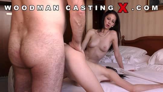 Blendova Sisters - Woodman Casting X