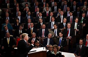 el villano arrinconado, humor, chistes, reir, satira, Trump