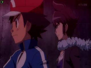 Pokémon XY&Z - Episódio 41 - Assistir Online