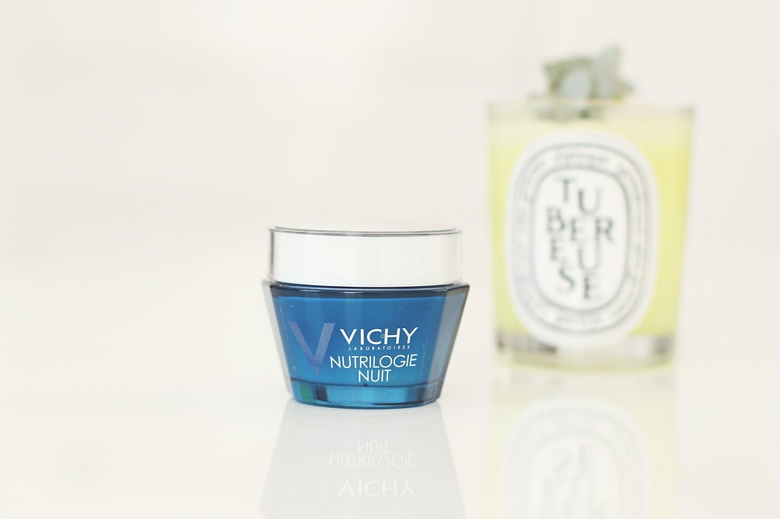 Vichy Nutrilogie Nuit