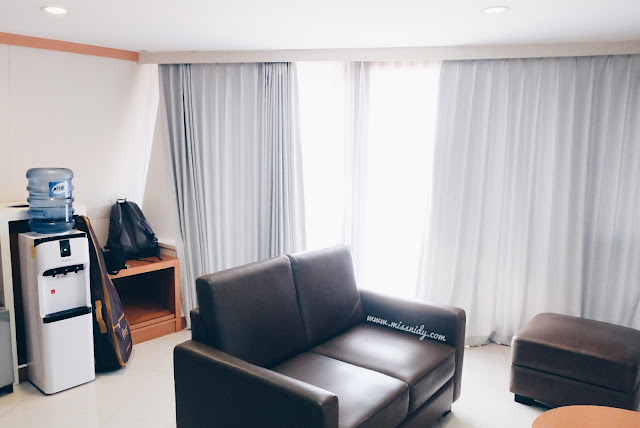 review putri duyung cottage ancol