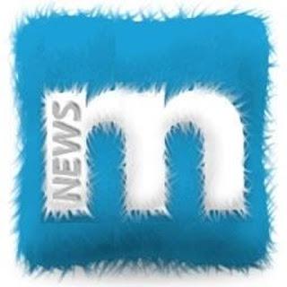 logo Musicland 2.0 con la scritta 'news' all'interno
