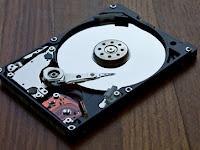 5 Tips Merawat Hardisk Laptop agar Tetap Awet