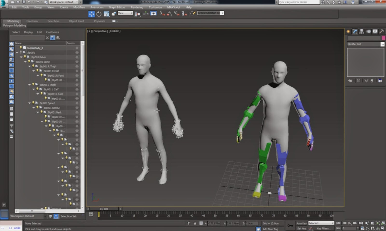 Send Maya Voxel Skin to 3DS Max   CG TUTORIAL