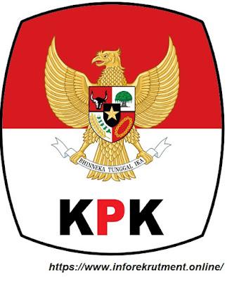 Lowongan Kerja Komisi Pemberantas Korupsi (KPK)  2018