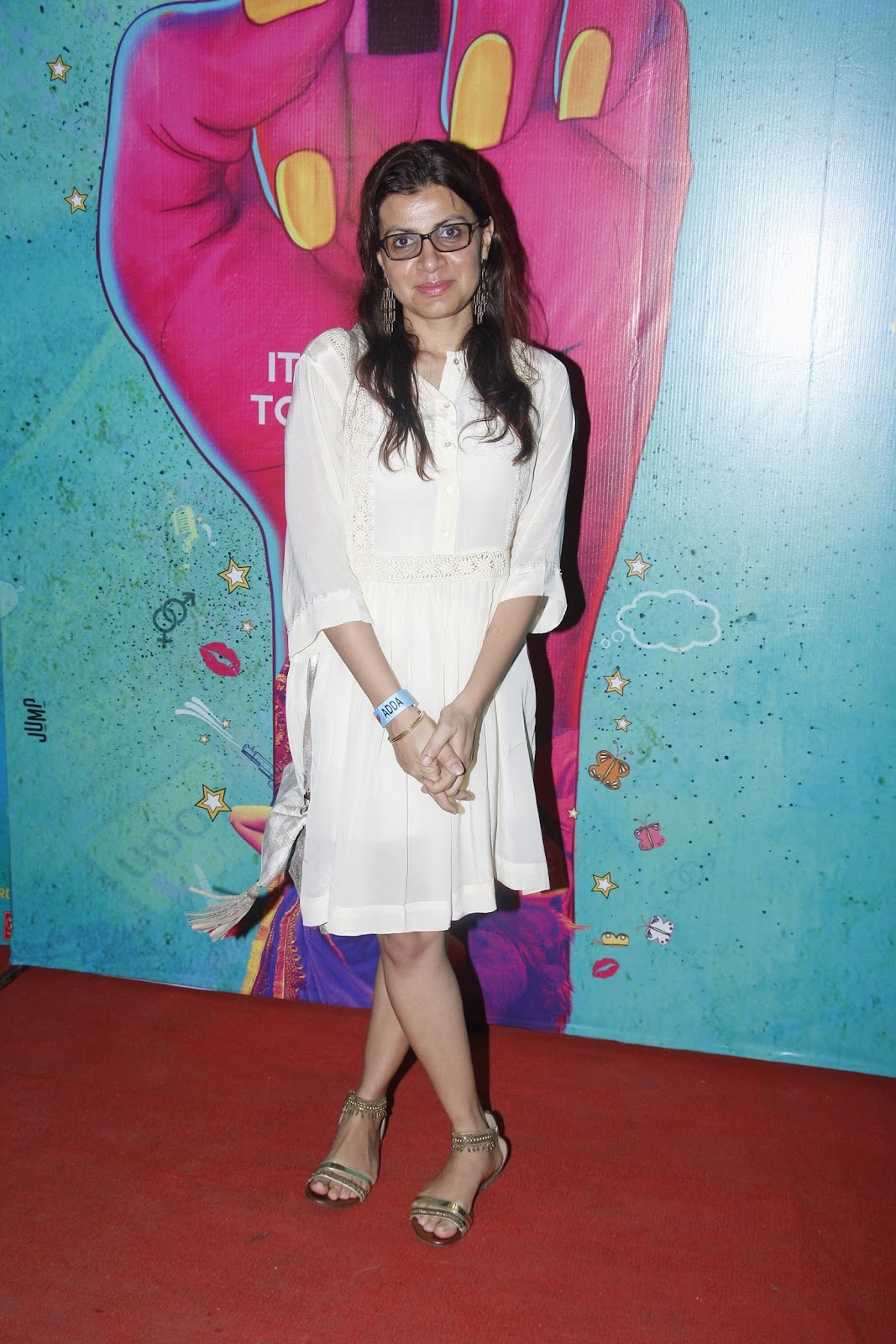 Celebrities Attend The Lipstick Under My Burkha Success Party Event