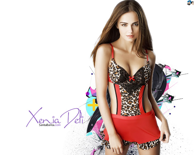 Download Xenia Deli Wallpaper