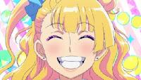 Oshiete! Galko-chan Episodio 09