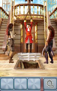 Вскрываем замок