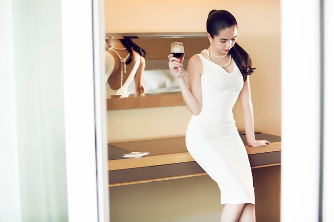 nh 1 1%2B%25281%2529 - Beautiful Asian Girl Hot Sexy NGOC TRINH