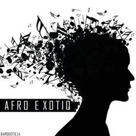 1K Aprecciation Mix (Mixed by Afro Exotiq)
