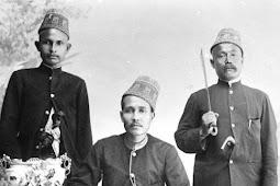 Sejarah Sultan Salahuddin