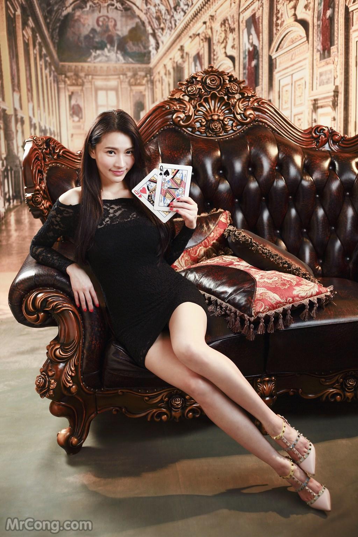 Image Girl-xinh-Dai-Loan-by-Joseph-Huang-Phan-3-MrCong.com-0030 in post Các cô gái Đài Loan qua góc chụp của Joseph Huang (黃阿文) - Phần 3 (1470 ảnh)