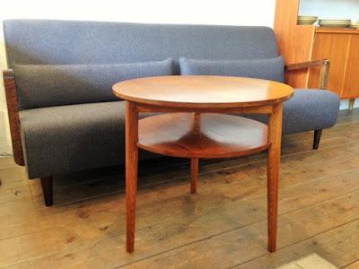 スタンダードトレード coffee table 01ソファ
