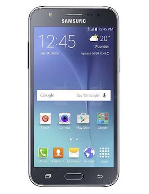 2016 Samsung Galaxy J5 mendapat pembaruan Android 6.0.1 Marshmallow dan keamanan setelah rilis